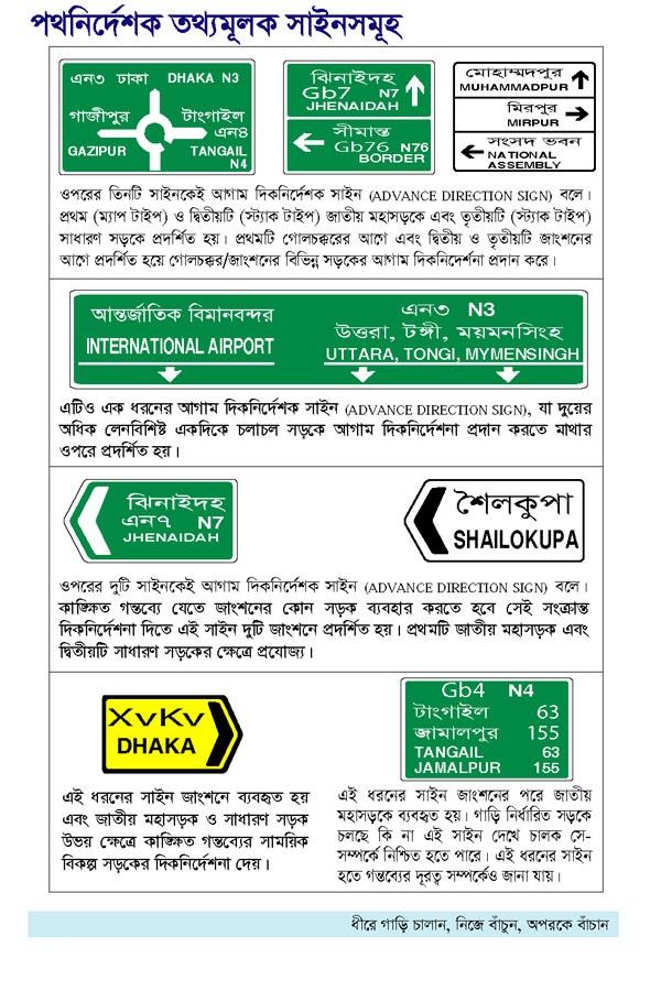 driving license bd